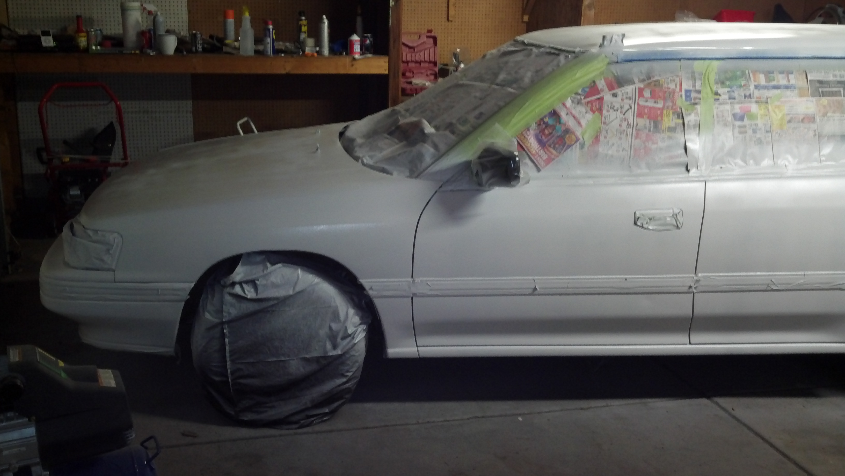 Where Can I Get Spray Paint For My Car Spray Painting
